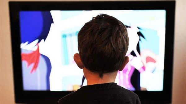 Jornada: La protección de la infancia y la adolescencia en el entorno audiovisual.